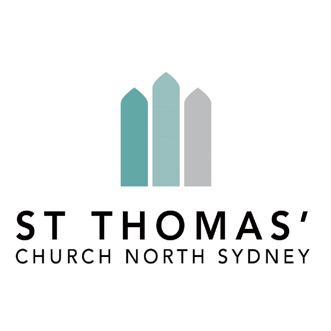 logo: st thomas' church north sydney